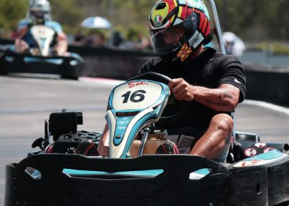 An Essential Guide On Starting Your Own Go Kart Track