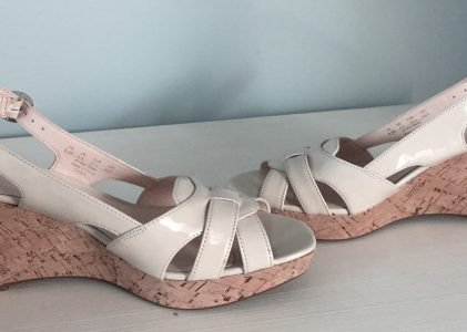 What Do We Mean By Wedge Shoes Wholesale?